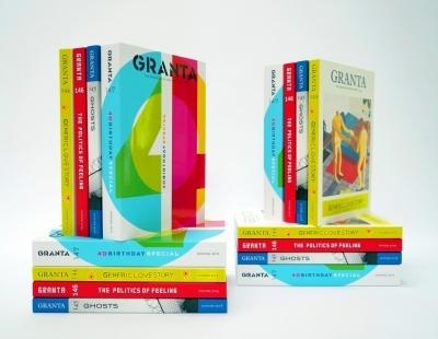 British Library acquires revived Granta magazine's archive