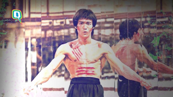 Bruce Lee: Martial Artist-Cum-Actor Who Choreographed His Shots