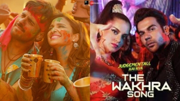 Bollywood seems to be in a hurry to remix all Punjabi songs
