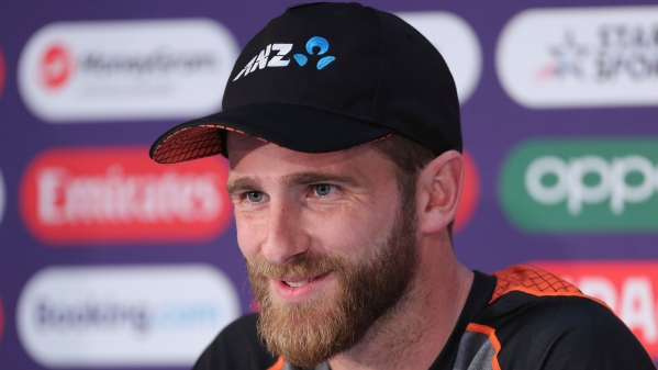 Williamson said New Zealand would look to put up a fighting performance in the World Cup final.