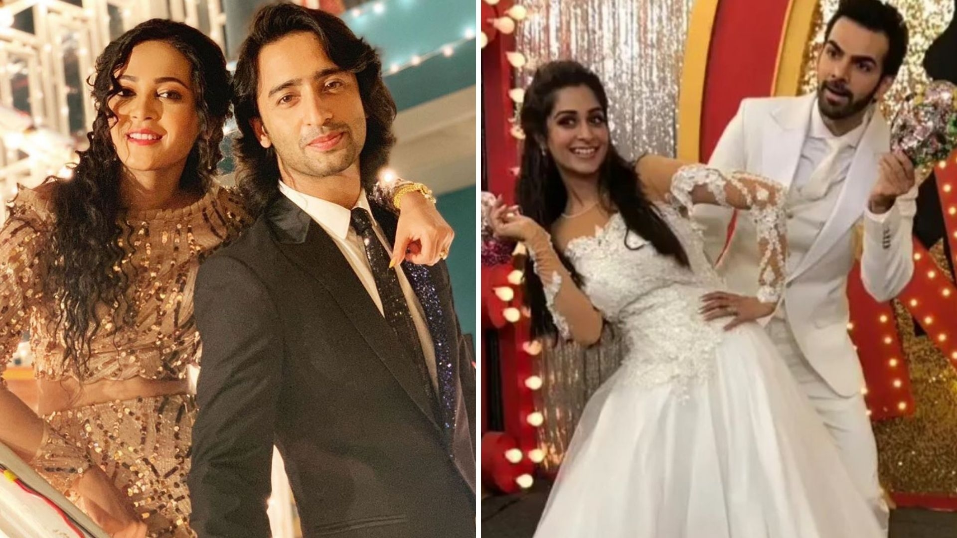 Salman and Popular TV Jodis to Light Up 'Nach Baliye 9' Premiere