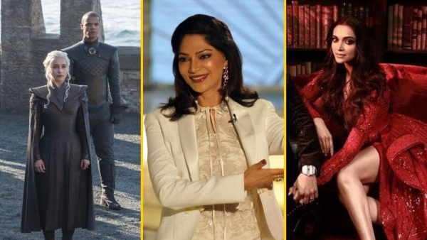 QuickE: GoT's Emmy Nominations; Simi Garewal Chat Show to Return