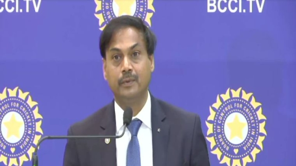 Chief selector MSK Prasad announced the team for India tour of West Indies in Mumbai on Sunday