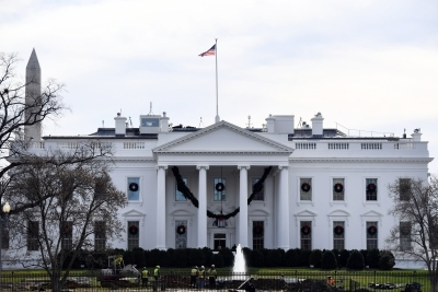 White House projects $1 tn budget deficit for 2019