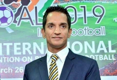 AIFF Ethics Committee reprimands Bajaj for social media comments