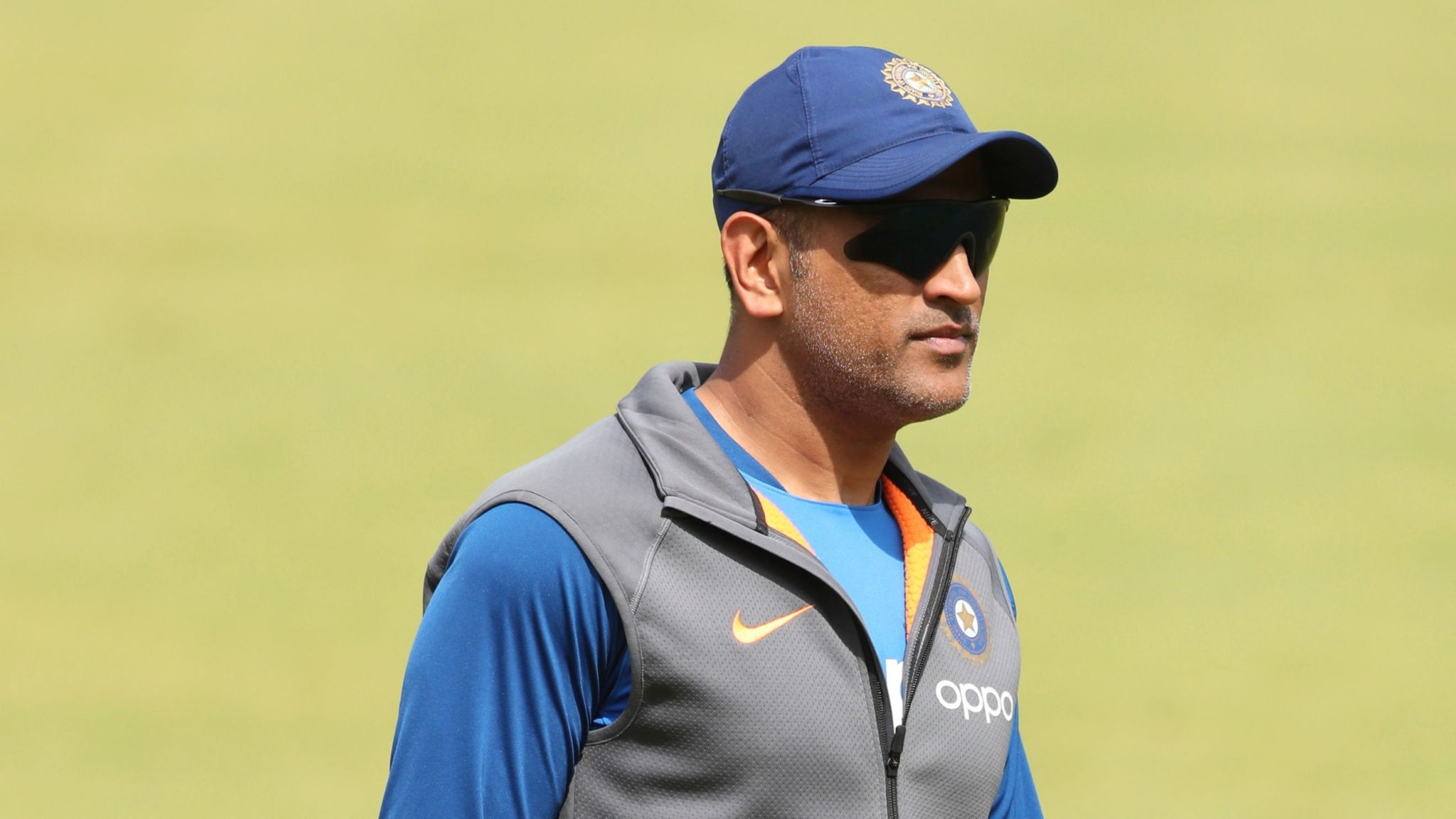 Dhoni to Make Himself 'Unavailable' for West Indies Tour: Report
