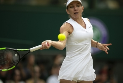 Halep returns to top 4 in WTA rankings after Wimbledon win