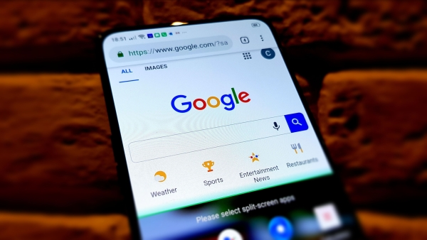 Google Begins Mobile-First Indexing of All New Websites