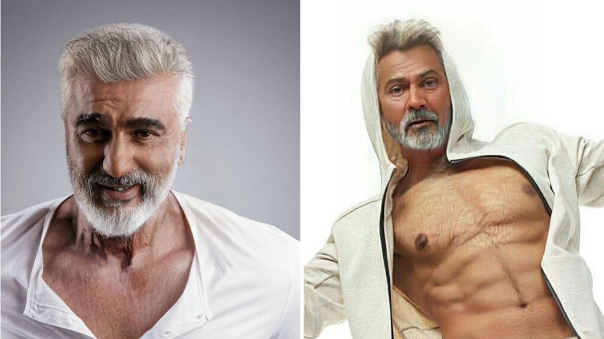 'Old Age' Hits These Two Actors, and You Can't Guess Who They Are!