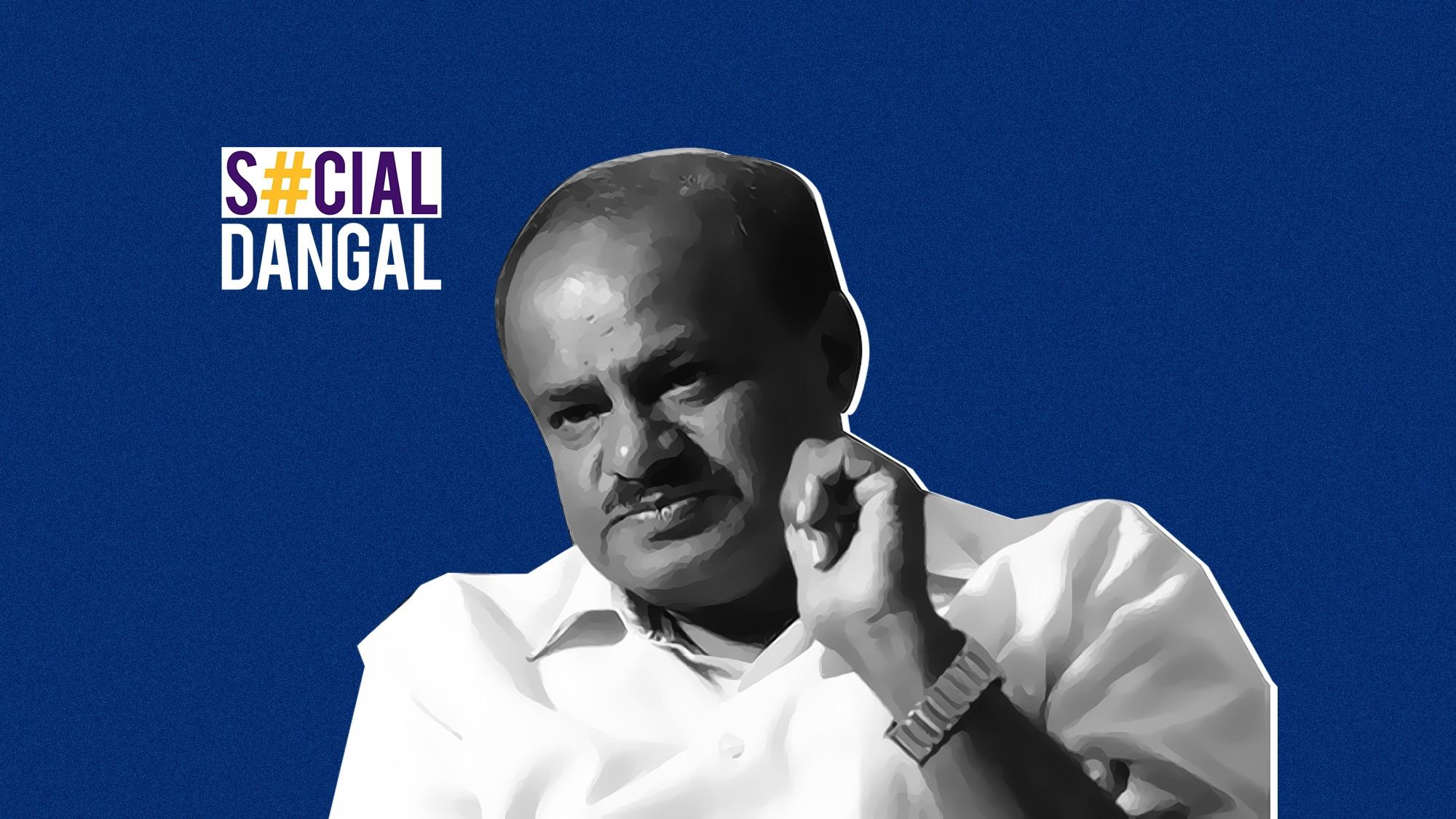 The State Is Suffering: Twitterati on #KarnatakaPoliticalCrisis