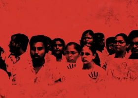 Scared & Exploited: The Quint's Report on State of Indian Doctors