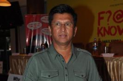 Kiran More appointed new USA cricket coach