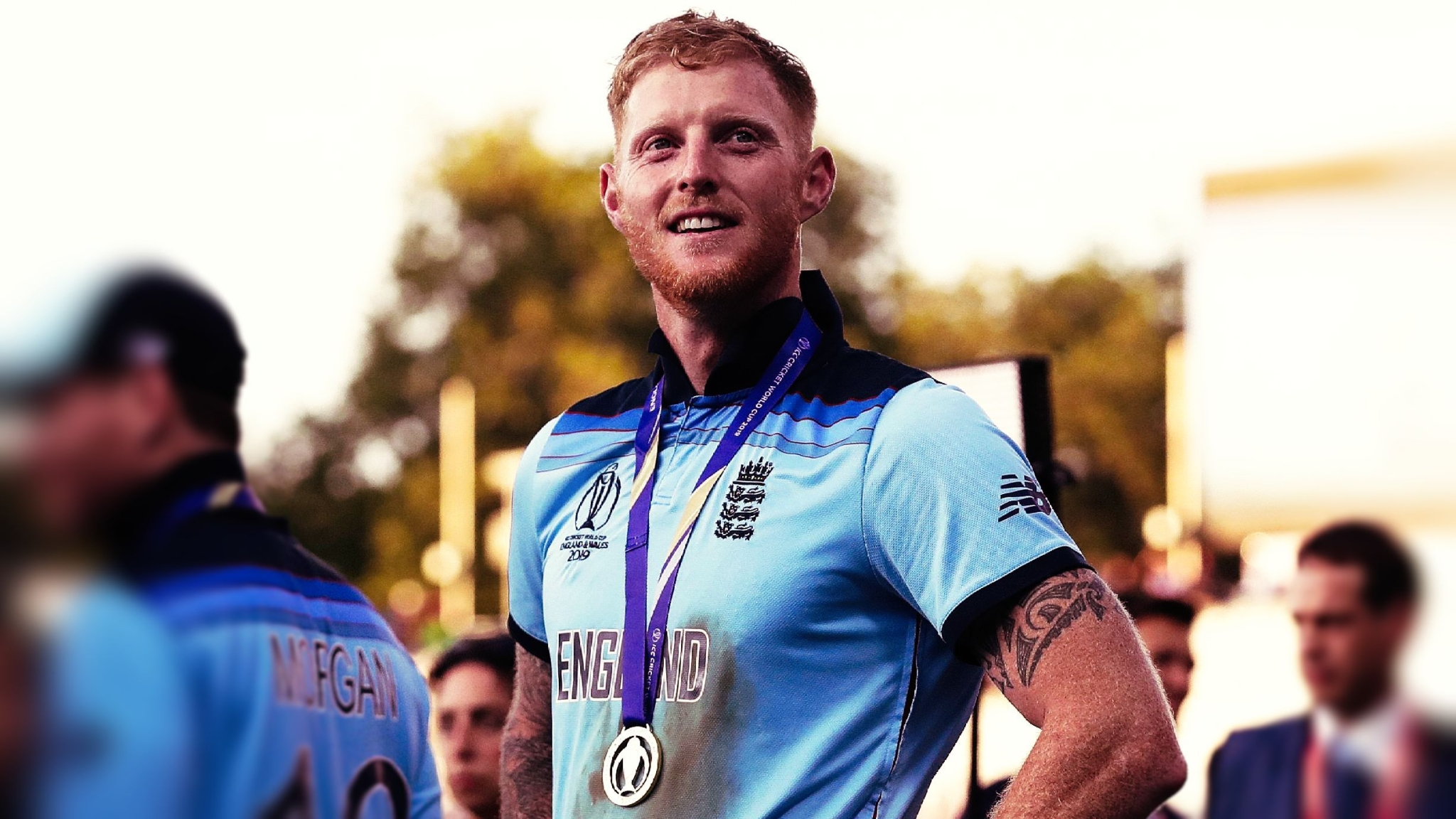 From Brawler to Superhuman, Ben Stokes' Life Has Come Full Circle