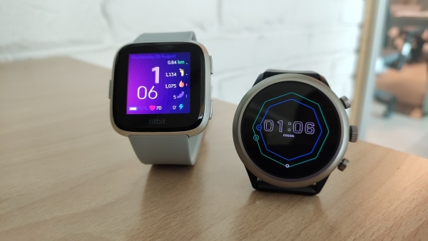 Looking for a Premium Fitness Tracking Smartwatch? Try These