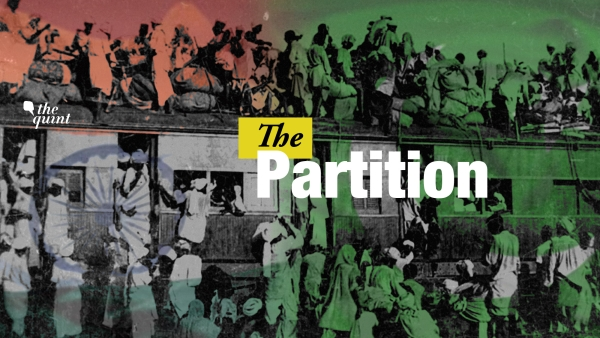 Podcast | Where Were You When The Partition Happened