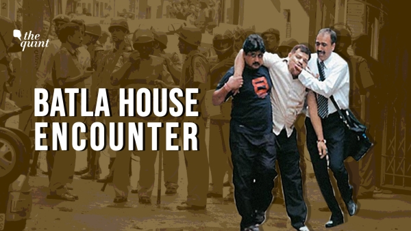 Where Were You When The Batla House Encounter Happened in 2008?