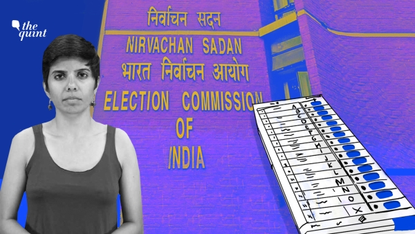 EVM Machine and VVPAT: The Quint exposes how private consulting engineers are handling Electronic Voting Machines (EVMs) and the Voter Verified Paper Audit Trail (VVPAT) during the elections.