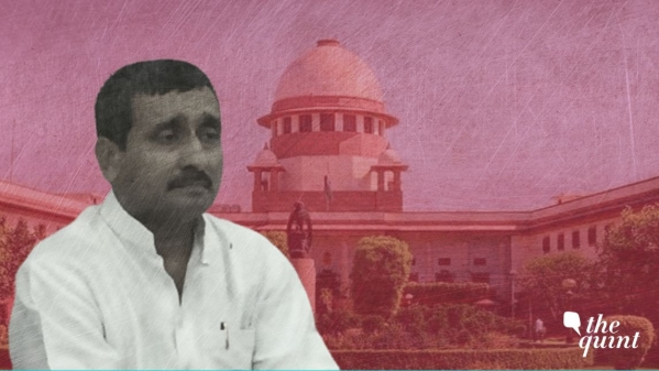 The Supreme Court has passed orders pertaining to the Unnao rape, accident and the other cases related to it.
