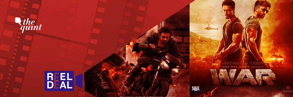 Saaho' to 'War': Decoding Today's Bollywood Action With