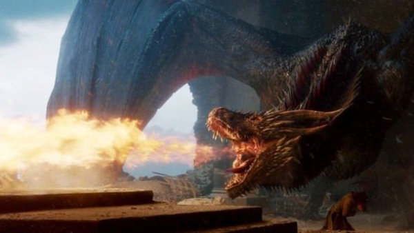 Why Did Drogon Melt the Iron Throne in GoT? Here's the Answer!