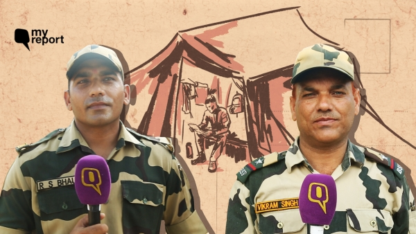 73rd Independence Day: Soldiers tell The Quint how much letters from home mean to them