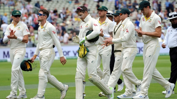 Australia won the first Ashes Test by a huge 251 runs against England on Monday, 5 August.