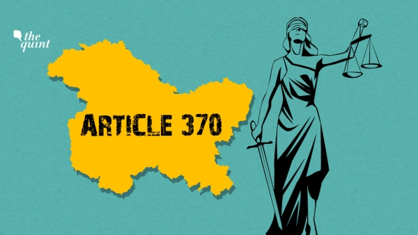 The question of validity of abrogation of Article 370 will truly test the public image of the Supreme Court