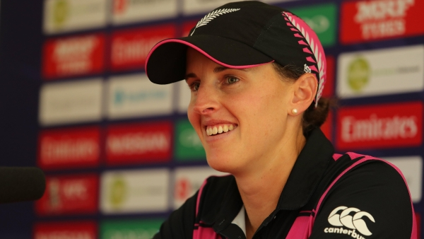 Satterthwaite will retain her contract for 2019-20 as per the new pregnancy leave policy of New Zealand Cricket.