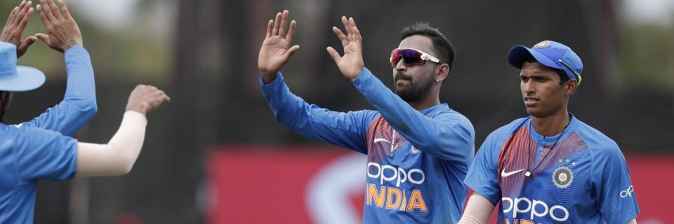 India vs West Indies 3rd T20 Live Score Streaming Online,Ind vs WI