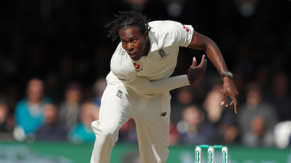 England's Ben Stokes has told Australia to expect more bouncers from Jofra Archer in the remainder of the Ashes.