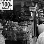 Iconic Daryaganj Book Market Shut Down But What About the Hawkers?