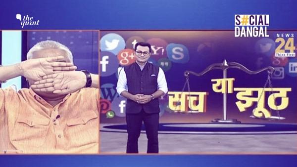 Lok Sabha Elections 2019: Social Media Chatter, Viral Posts