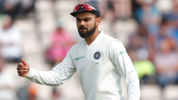 Indian captain Virat Kohli made the comment during the West Indies Players Association awards night on Monday.