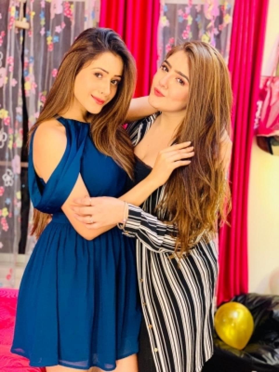 Friendship Day: TV actors pick friends from showbiz