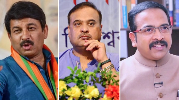 Discontent is brewing in different quarters of BJP over the final draft of Assam's National Register of Citizens (NRC) list that was released on 31 August.