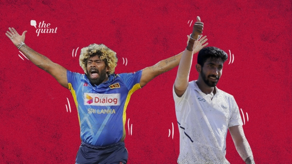 Malinga has been the perfect teacher; one who stumbles and falls but never lets his student Jasprit Bumrah's efforts go in vain.