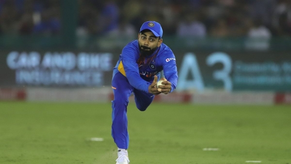 Virat Kohli and Ravindra Jadeja leave fans in awe with brilliant catches against South Africa in the Mohali T20.
