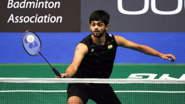 India's campaign at the ongoing China Open came to an end as B. Sai Praneeth lost his men's singles quarterfinal clash.