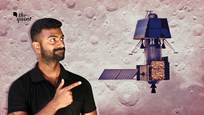 Chandrayaan-2: We Track India's 48-Day Journey To The Moon