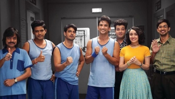 'Chhichhore' Raises an Affectionate Toast to Failure