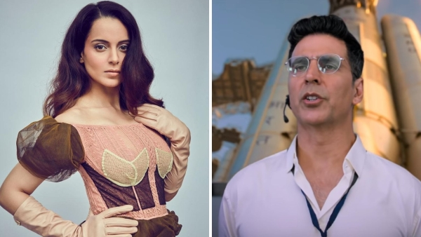 Here's Why Kangana Praising Akshay Betrays All That She Stands For