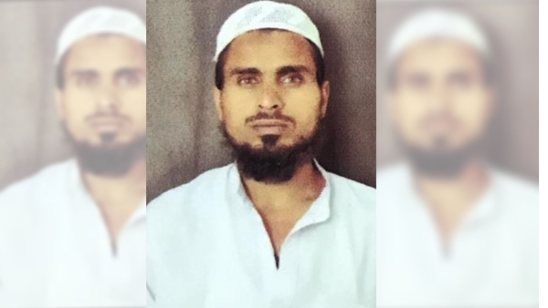 Imam Irfan and his wife Yasmi were murdered with a sharp weapon in Manik Majri village, Haryana.
