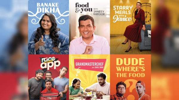 Zomato has announced its foray into web series.