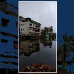 With Patna Flooding, It's Tough to Find Vegetables or Even Milk