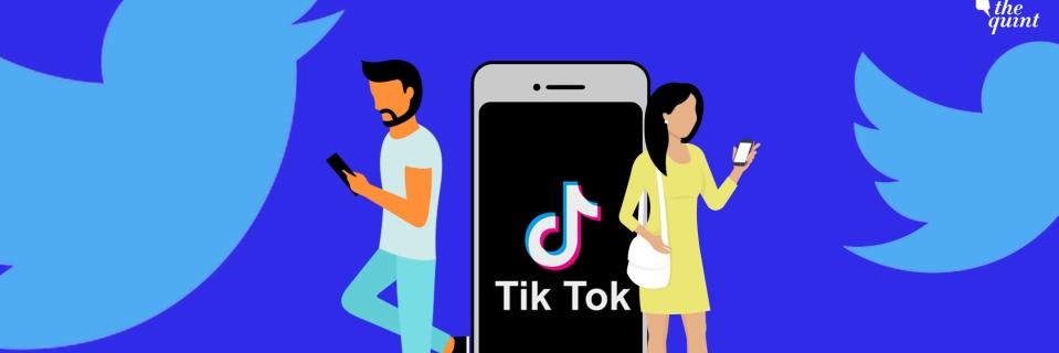 Tiktok Short Lip Sync Comedy Videos Mobile App Tiktok