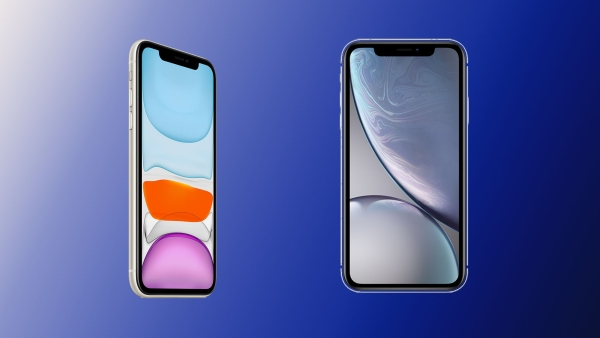 iPhone 11 (left) or the iPhone XR (right), which one is worth going for?