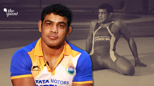 The Quint spoke to Indian wrestler Sushil Kumar ahead of his sixth World Championships.