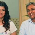 Twinkle Khanna Opens Up About Her 'Unusual' Interview With Malala