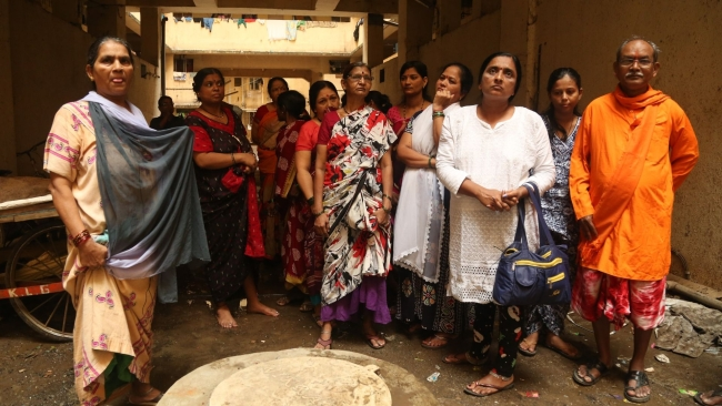 Mahul residents now pin their hopes on the Bombay High Court.
