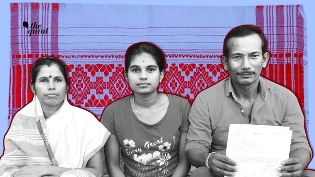The Assamese Whom NRC Was Meant to Protect Are Not in Final List